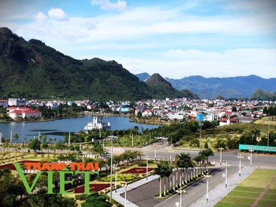 Thành phố Lai Châu chú trọng phát triển dịch vụ du lịch - Ảnh 5.