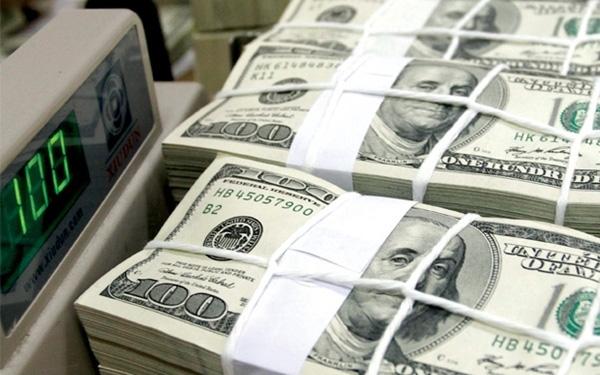 Tỷ giá ngoại tệ hôm nay 20/4 tăng, giảm trái chiều