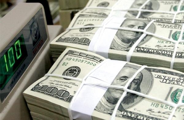 Tỷ giá ngoại tệ hôm nay 20/4 tăng, giảm trái chiều - Ảnh 1.