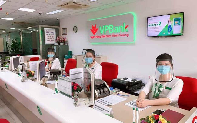 Lợi nhuận trước thuế quý I của VPBank vượt 2.900 tỷ, FE Credit đóng góp 31,5% - Ảnh 1.