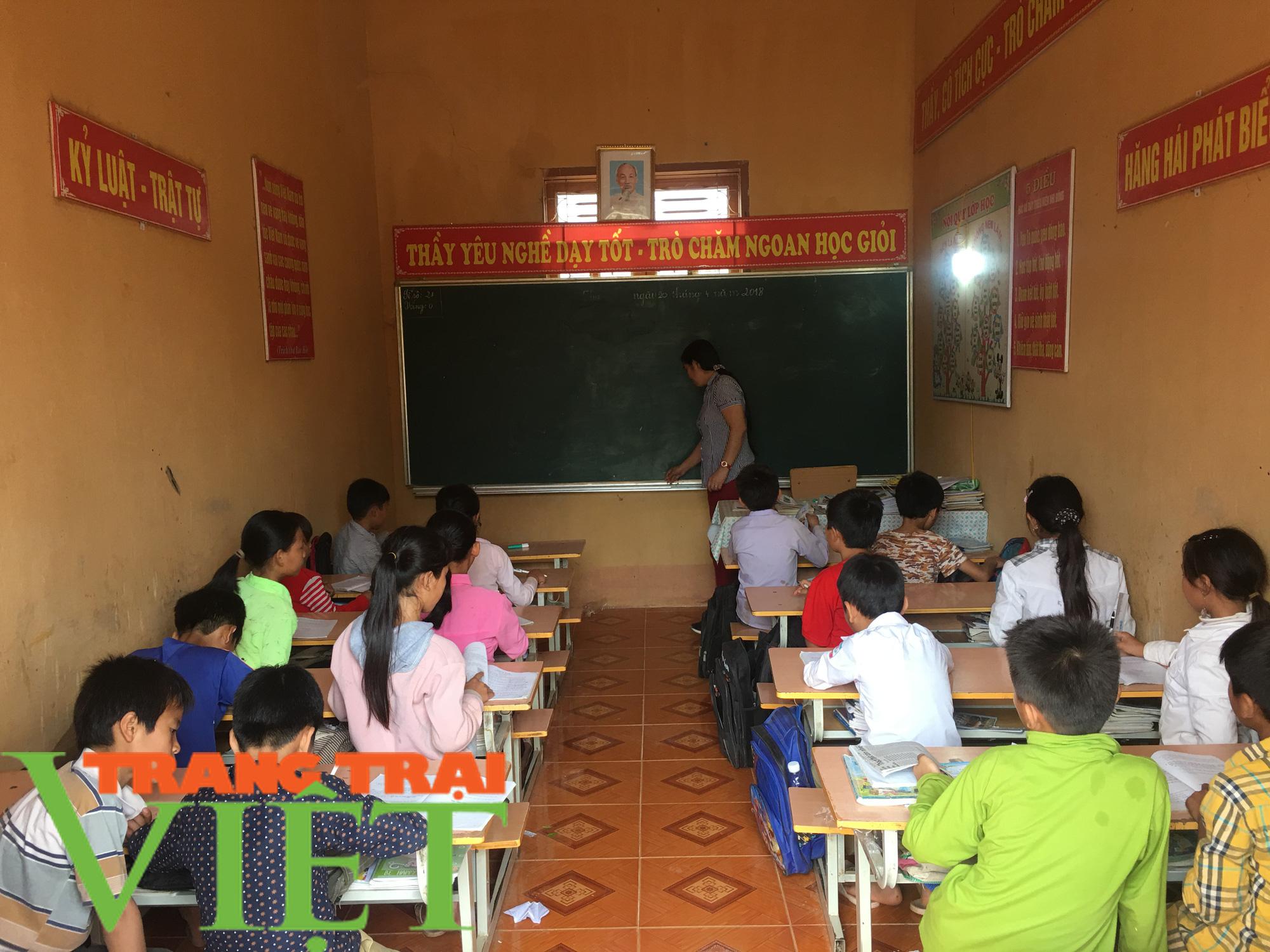 Ảnh: Nông thôn Yên Châu ngày càng thay da đổi thịt - Ảnh 5.