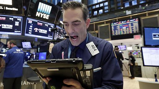 Chứng khoán Mỹ 29/5: S&P 500 tăng điểm khi thỏa thuận thương mại Mỹ Trung không đổ bể - Ảnh 1.