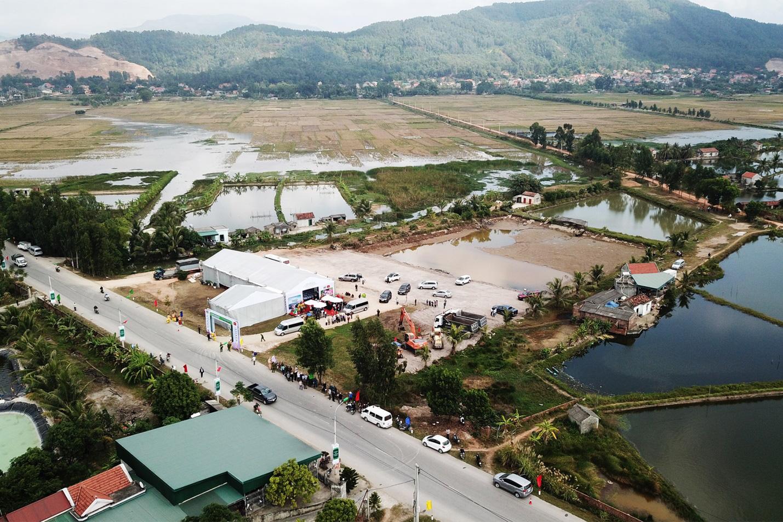 Quảng Ninh thúc Amata đẩy nhanh 3 dự án nghìn tỷ - Ảnh 2.