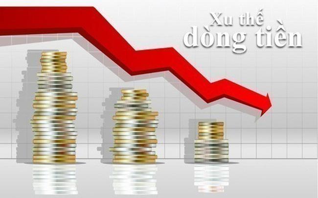 Thị trường chứng khoán 23/4: Bắt đáy trong lo lắng, thanh khoản cạn kiệt - Ảnh 1.
