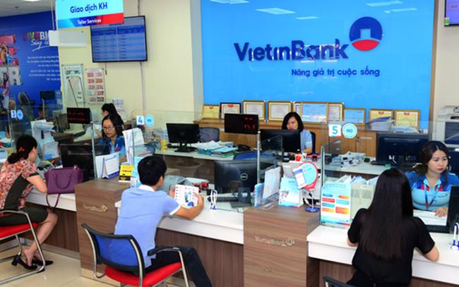 """""""Sốc"""" với chi phí trích lập dự phòng rủi ro quý I của Vietinbank - Ảnh 1."""
