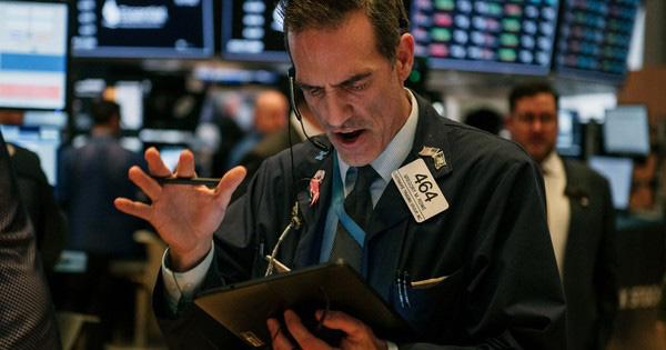 3 thách thức chờ đợi thị trường chứng khoán thế giới vào tháng 5