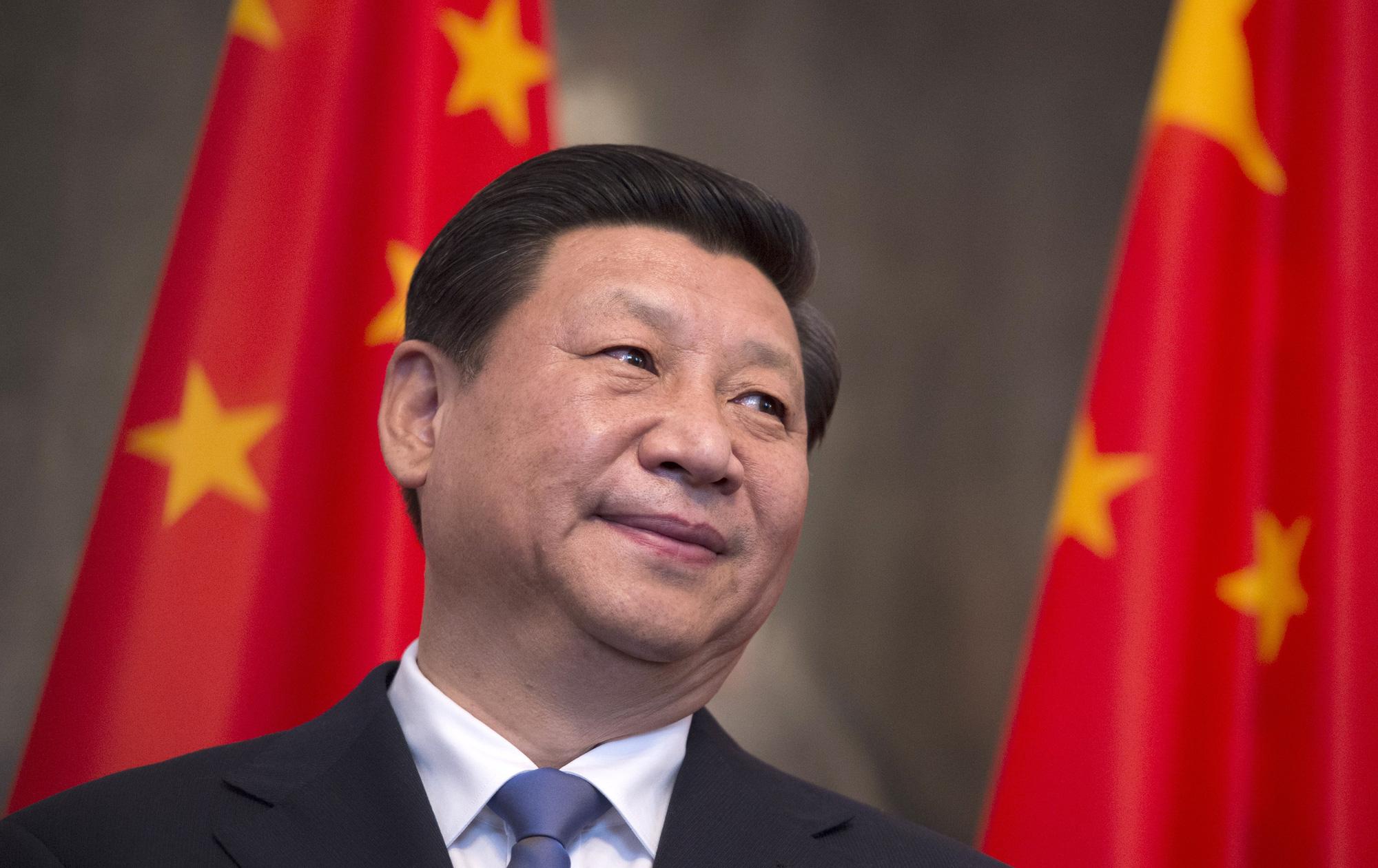 Ông Tập: Trung Quốc không theo đuổi mục tiêu bá quyền - Ảnh 1.