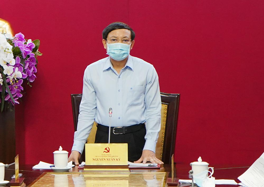 Quảng Ninh: Thu ngân sách vẫn tăng 9% dù ảnh hưởng dịch Covid-19 - Ảnh 1.