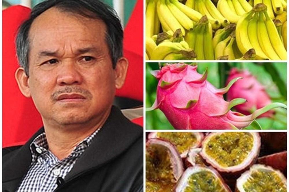 """Bán hàng cho tỷ phú Trần Bá Dương, nông nghiệp của bầu Đức """"dứt"""" mạch lỗ 18 tháng - Ảnh 1."""