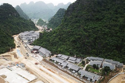 Quảng Ninh: Thu ngân sách vẫn tăng 9% dù ảnh hưởng dịch Covid-19 - Ảnh 2.