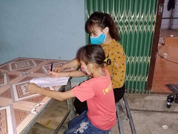 Xây dựng, thực hiện kế hoạch dạy, học trong chống dịch Covid-19 ở Sơn La - Ảnh 2.