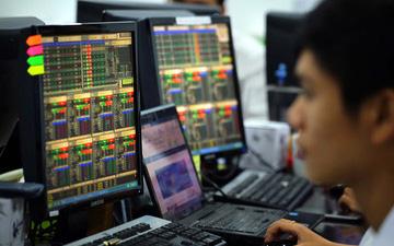 Thị trường chứng khoán 28/4: Thanh khoản cạn kiệt