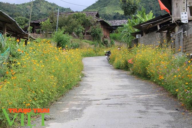 """Nông thôn mới Sơn La: """"Ngày thứ 7 với dân"""" ở Ngọc Chiến - Ảnh 4."""