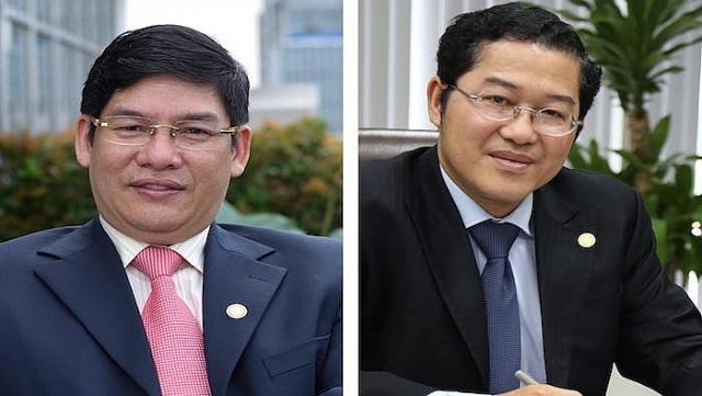 Chân dung tân Tổng giám đốc HDBank Phạm Quốc Thanh - Ảnh 1.