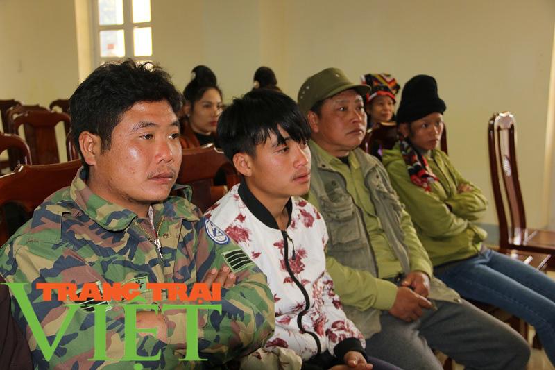 Hội Nông dân Sơn La cầm tay chỉ việc hội viên phát triển kinh tế - Ảnh 6.