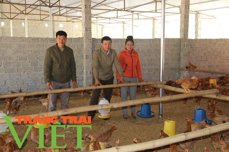 Hội Nông dân Sơn La cầm tay chỉ việc hội viên phát triển kinh tế - Ảnh 5.