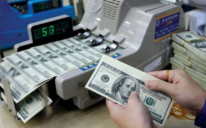 Tỷ giá ngoại tệ hôm nay 3/4 bất ngờ mất 90 đồng
