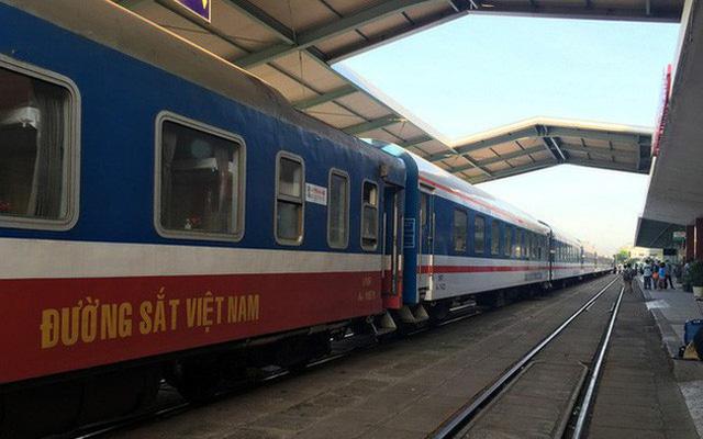 Đường sắt, hàng không tăng cường nhận vận chuyển hàng hoá online giữa dịch Covid-19 - Ảnh 1.