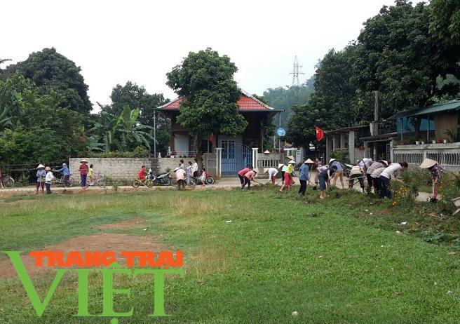 Mai Châu nâng cao nhận thức người dân xây dựng nông thôn mới - Ảnh 5.