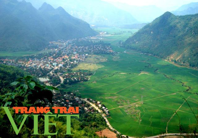 Mai Châu nâng cao nhận thức người dân xây dựng nông thôn mới - Ảnh 3.