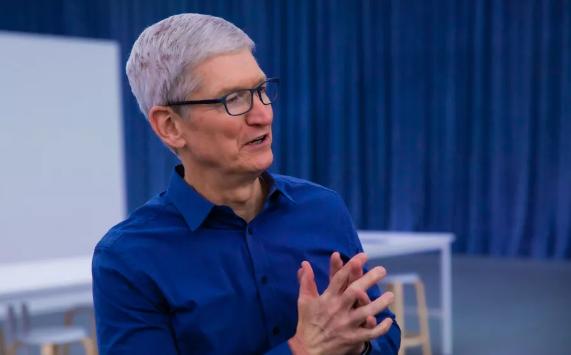 Apple đang thiết kế và sản xuất tấm chắn mặt cho nhân viên y tế  - Ảnh 1.