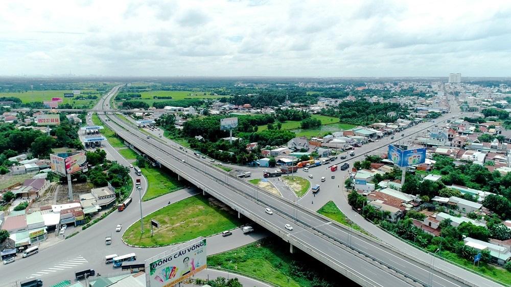 Phê duyệt quy hoạch chi tiết tỷ lệ 1/500 Khu dân cư Phú An Lành tại Đồng Nai - Ảnh 1.