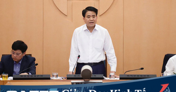 Kinh tế Hà Nội sẽ phục hồi ra sao khi dịch Covid-19 chấm dứt. - Ảnh 1.