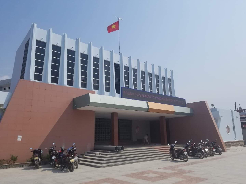 Bất ngờ với giá bán chuông đồng của Giám đốc Trung tâm Văn hóa huyện - Ảnh 3.