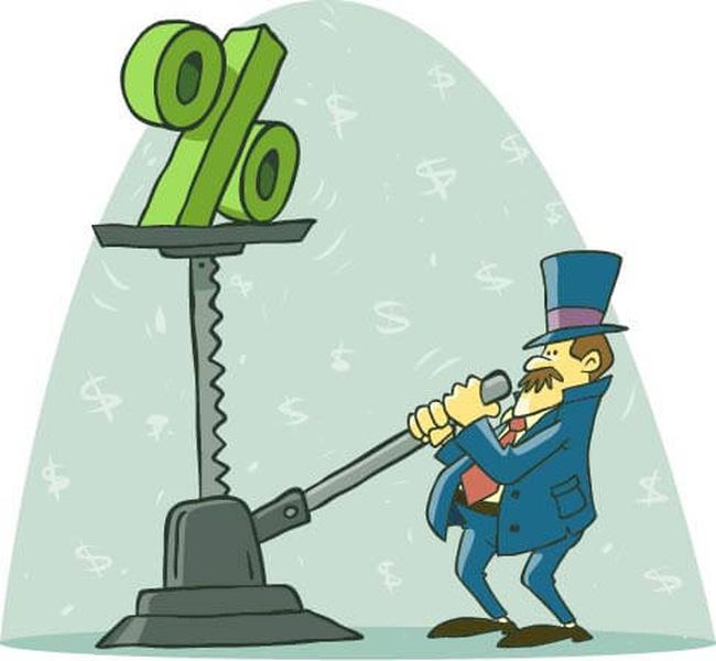 Giữa làn sóng giảm lãi suất tháng 4, một ngân hàng tư nhân bất ngờ tăng lãi suất huy động tới 0,3%/năm  - Ảnh 1.