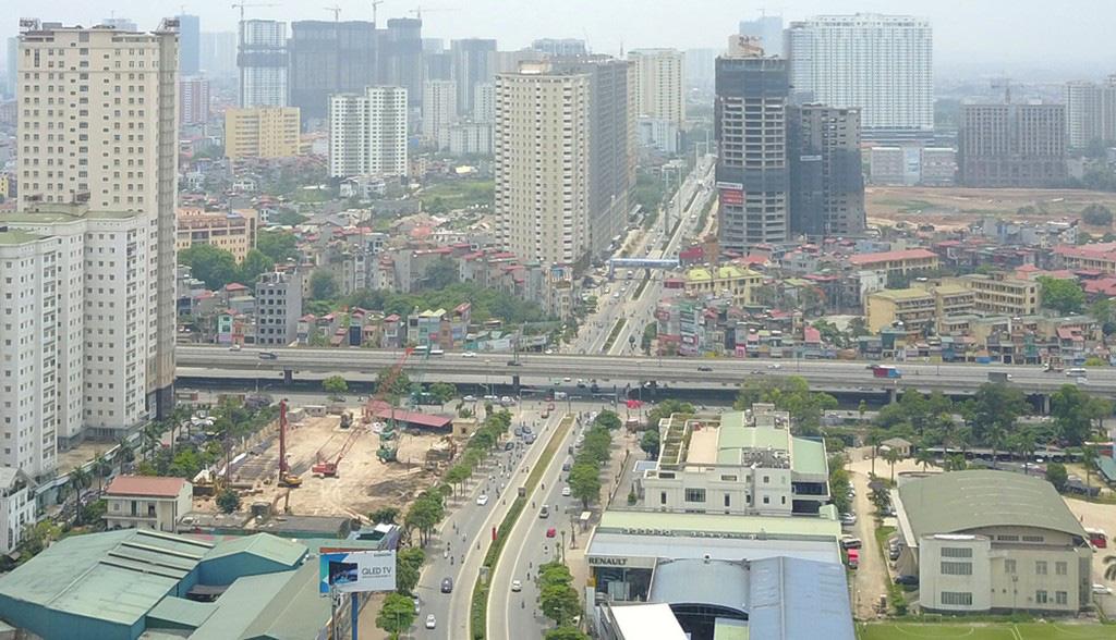Hà Nội miễn, giảm ngay tiền thuê nhà, đất với doanh nghiệp phải ngừng hoạt động vì Covid-19 - Ảnh 1.