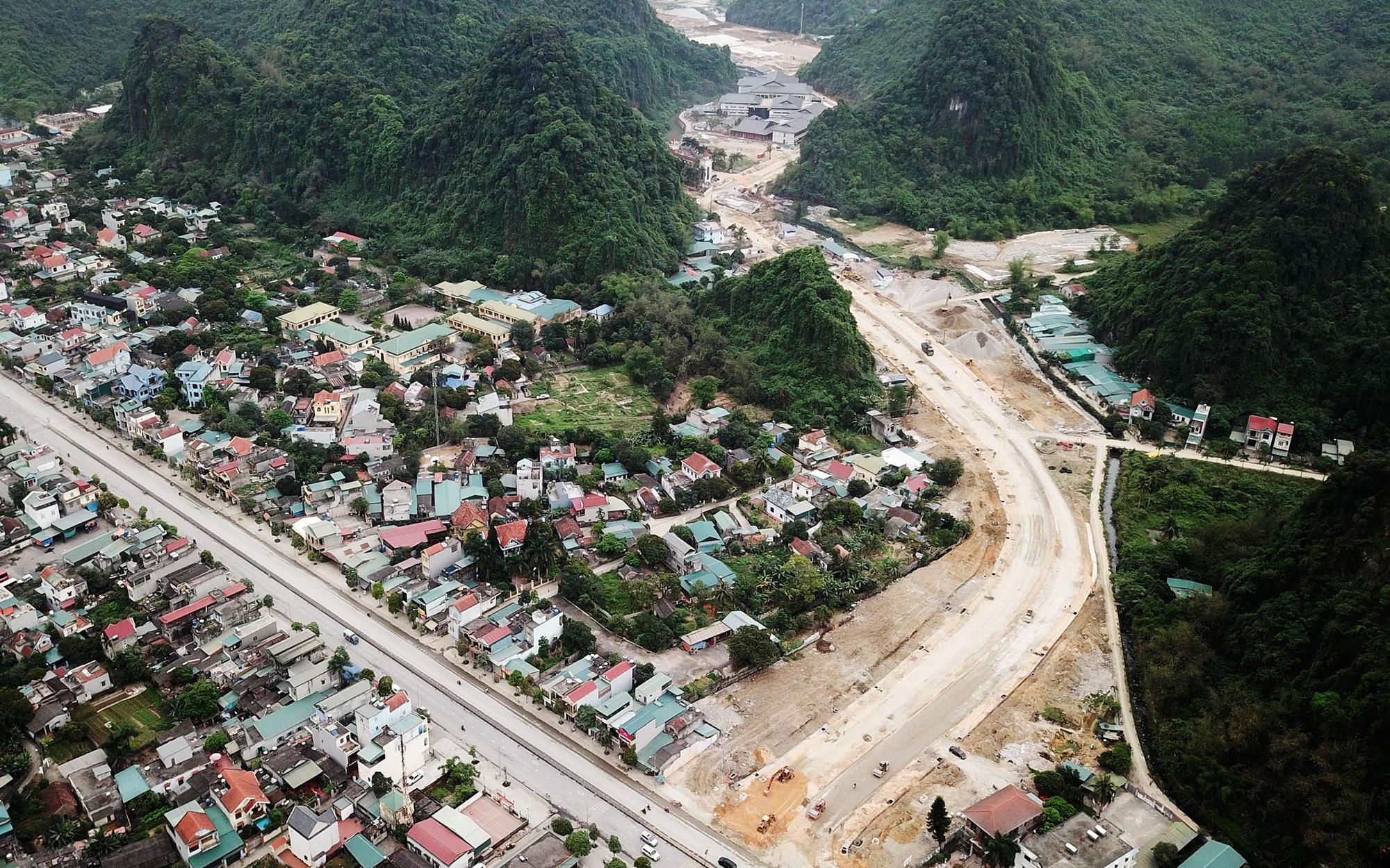 Quảng Ninh chấp thuận đầu tư dự án đô thị ven biển gần 3.000 tỷ đồng