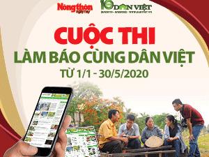 Bài đạt giải chất lượng Làm báo cùng Dân Việt tháng 3/2020 - Ảnh 1.