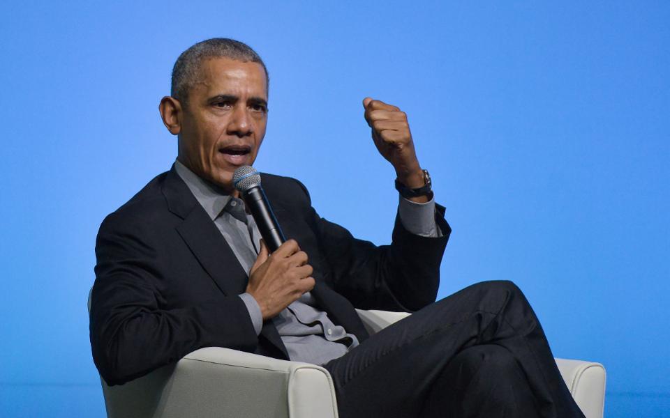 Ông Obama chỉ trích cách phản ứng của chính quyền Trump trước đại dịch Covid-19