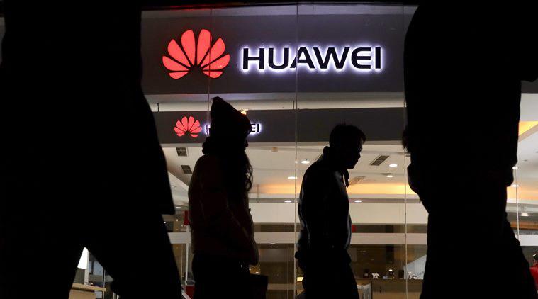 """Sau gần 1 năm """"nghỉ chơi"""", Mỹ bất ngờ muốn quay lại với Huawei  - Ảnh 1."""