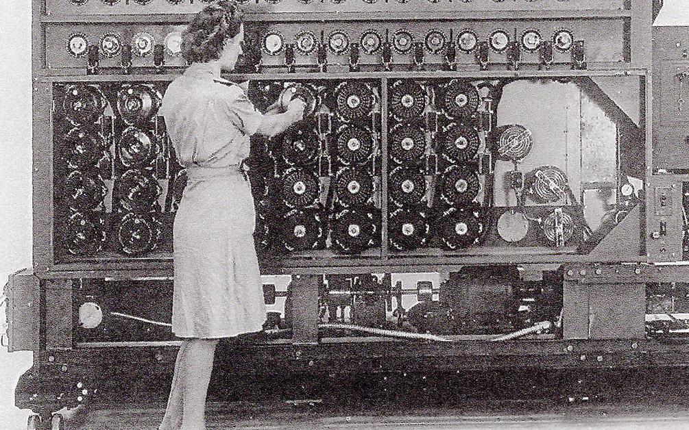 Mỹ nhân phá mật mã trong Thế chiến II (Kỳ 2): Cơ hội cho phụ nữ