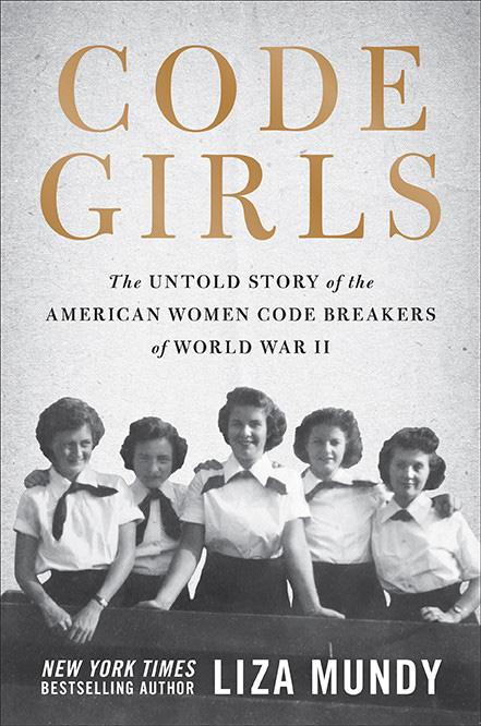 Những cô gái phá mật mã của làng tình báo trong Thế chiến II - Kỳ 2 - Ảnh 4.