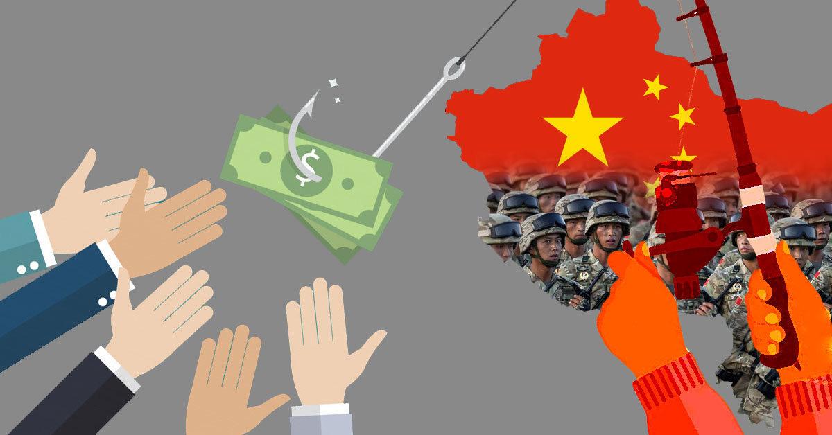 """Ông Tập hứa xóa nợ, vì sao các nước nghèo Châu Phi vẫn """"nợ đầm nợ đìa"""" Trung Quốc? - Ảnh 1."""