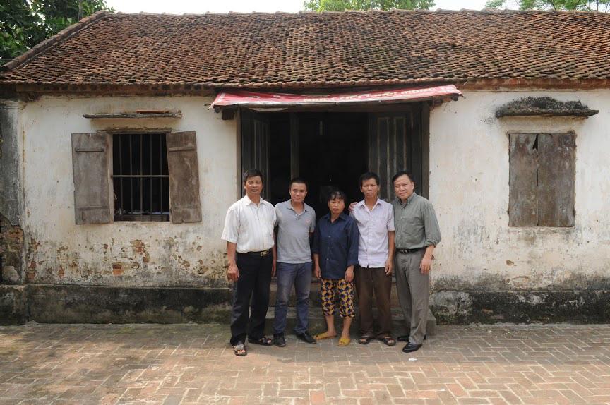 Vụ án oan Nguyễn Thanh Chấn: 3.399 ngày oan trái - Ảnh 9.