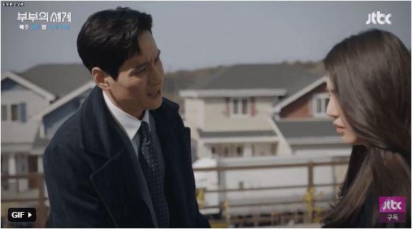 """Thế giới hôn nhân tập 15: Sun Woo cùng con trai bỏ trốn, Lee Tae Oh """"nổi điên"""" - Ảnh 4."""