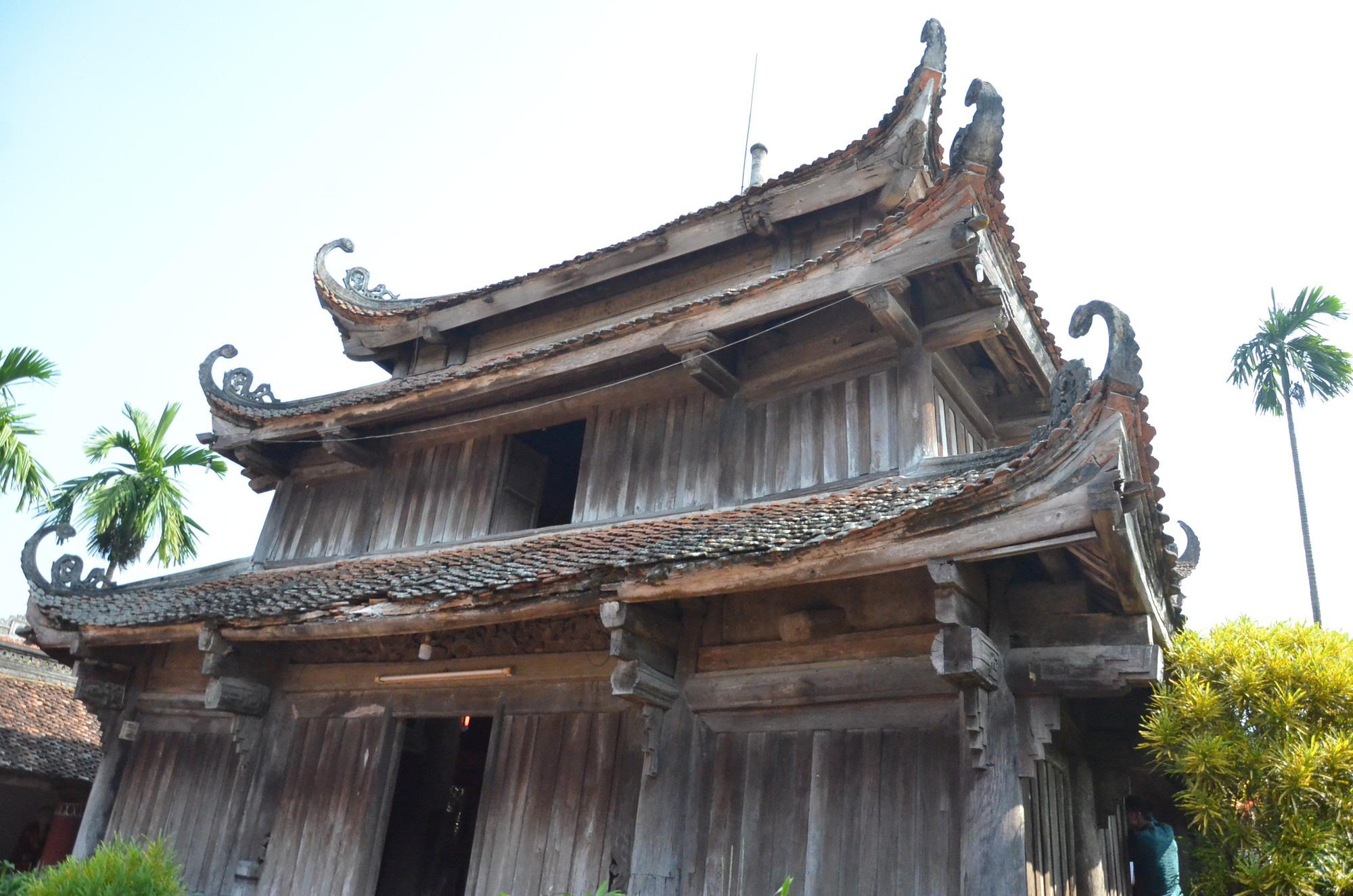 """Về chùa Giám Hải Dương chiêm ngưỡng """"báu vật"""" quốc gia từ cuối thế kỷ 17, chỉ có duy nhất ở Việt Nam  - Ảnh 3."""