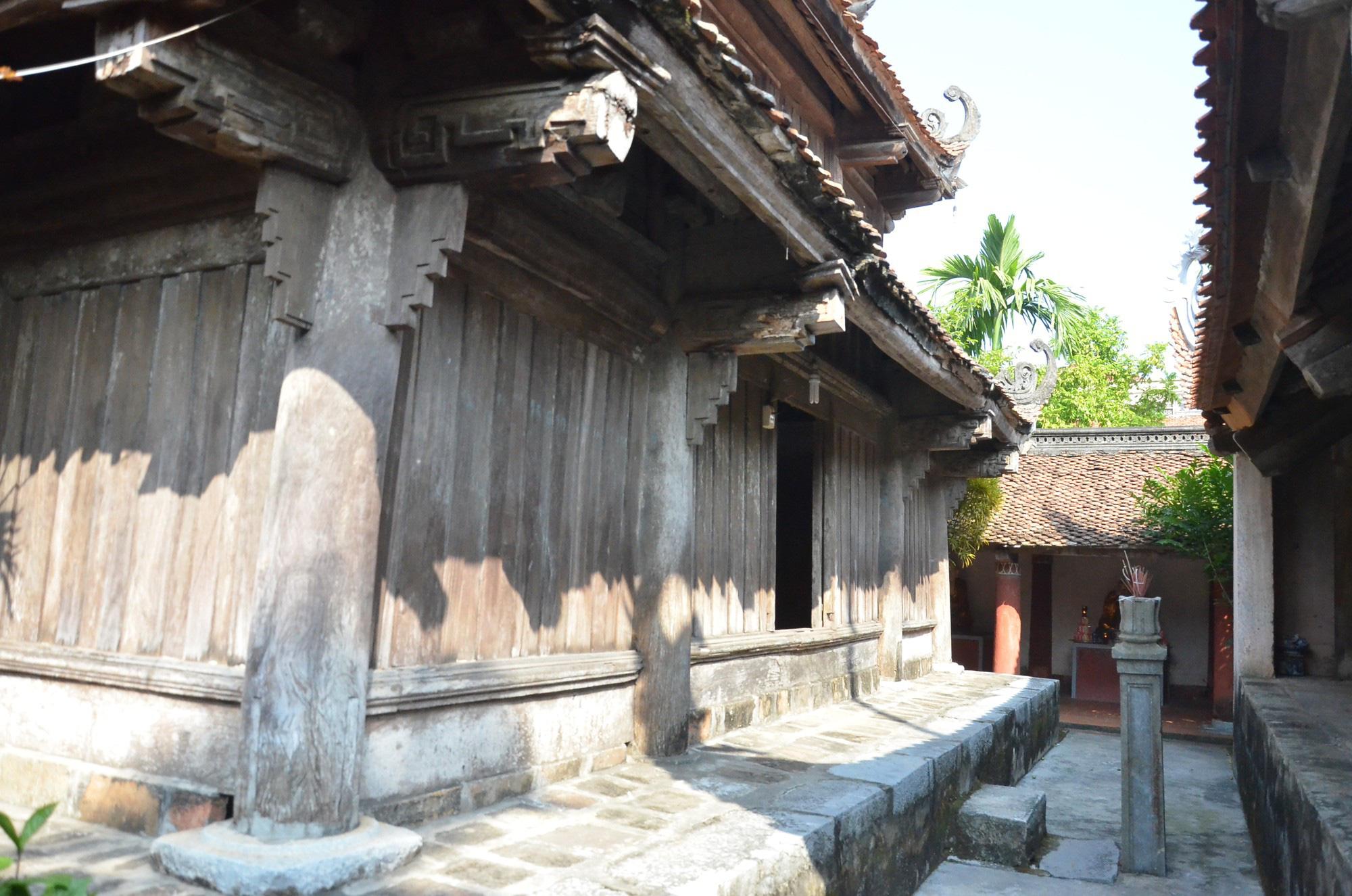 """Về chùa Giám Hải Dương chiêm ngưỡng """"báu vật"""" quốc gia từ cuối thế kỷ 17, chỉ có duy nhất ở Việt Nam  - Ảnh 10."""