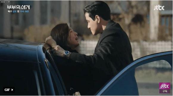 """Thế giới hôn nhân tập 15: Sun Woo cùng con trai bỏ trốn, Lee Tae Oh """"nổi điên"""" - Ảnh 3."""