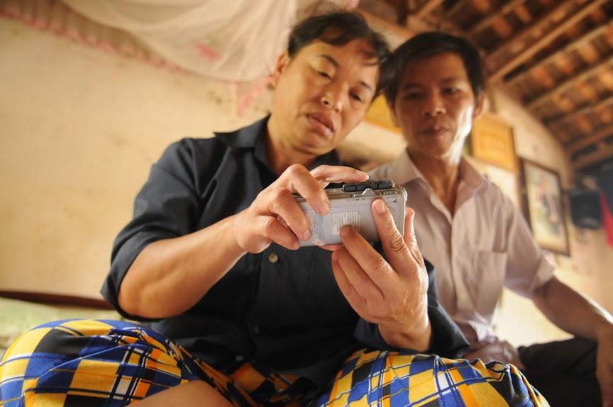 Vụ án oan Nguyễn Thanh Chấn (Kỳ 3):               Những nỗi ê chề gia đình ông Chấn phải gánh chịu suốt 10 năm - Ảnh 7.