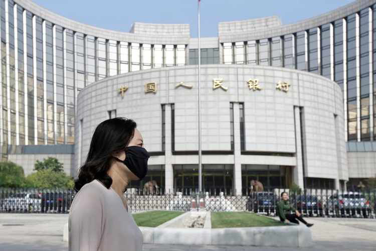 Nợ toàn cầu phình to kỷ lục gây rủi ro cho các nền kinh tế lớn - Ảnh 1.
