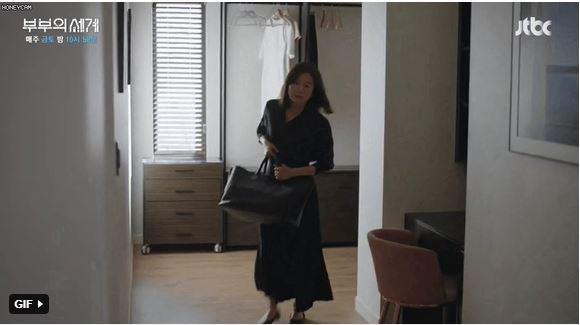 """Thế giới hôn nhân tập 15: Sun Woo cùng con trai bỏ trốn, Lee Tae Oh """"nổi điên"""" - Ảnh 2."""