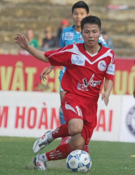 Cầu thủ trẻ Nguyễn Văn Đông tử tự: Bí ẩn không lời giải - Ảnh 1.