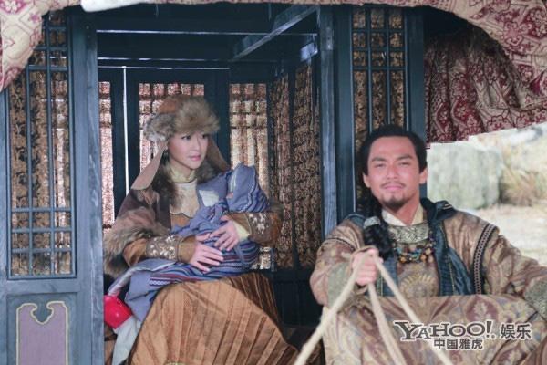Kiếm hiệp Kim Dung: Cha đẻ của Tiêu Phong lợi hại đến đâu? - Ảnh 2.