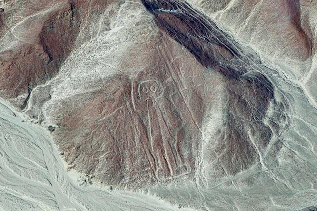 """Bí mật về """"đường băng của người ngoài hành tinh"""" ở Nam Mỹ - Ảnh 8."""