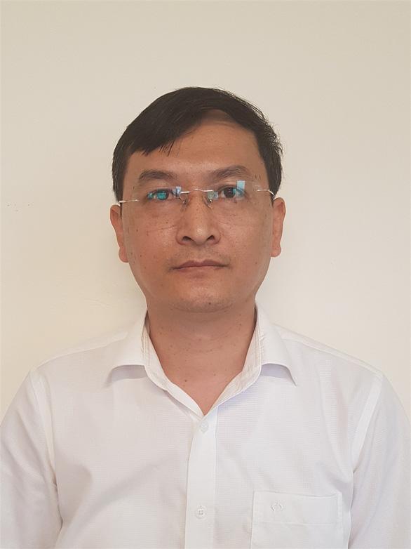 Phó tổng giám đốc VEC Việt Nam đã sai phạm gì dẫn đến bị bắt? - Ảnh 1.