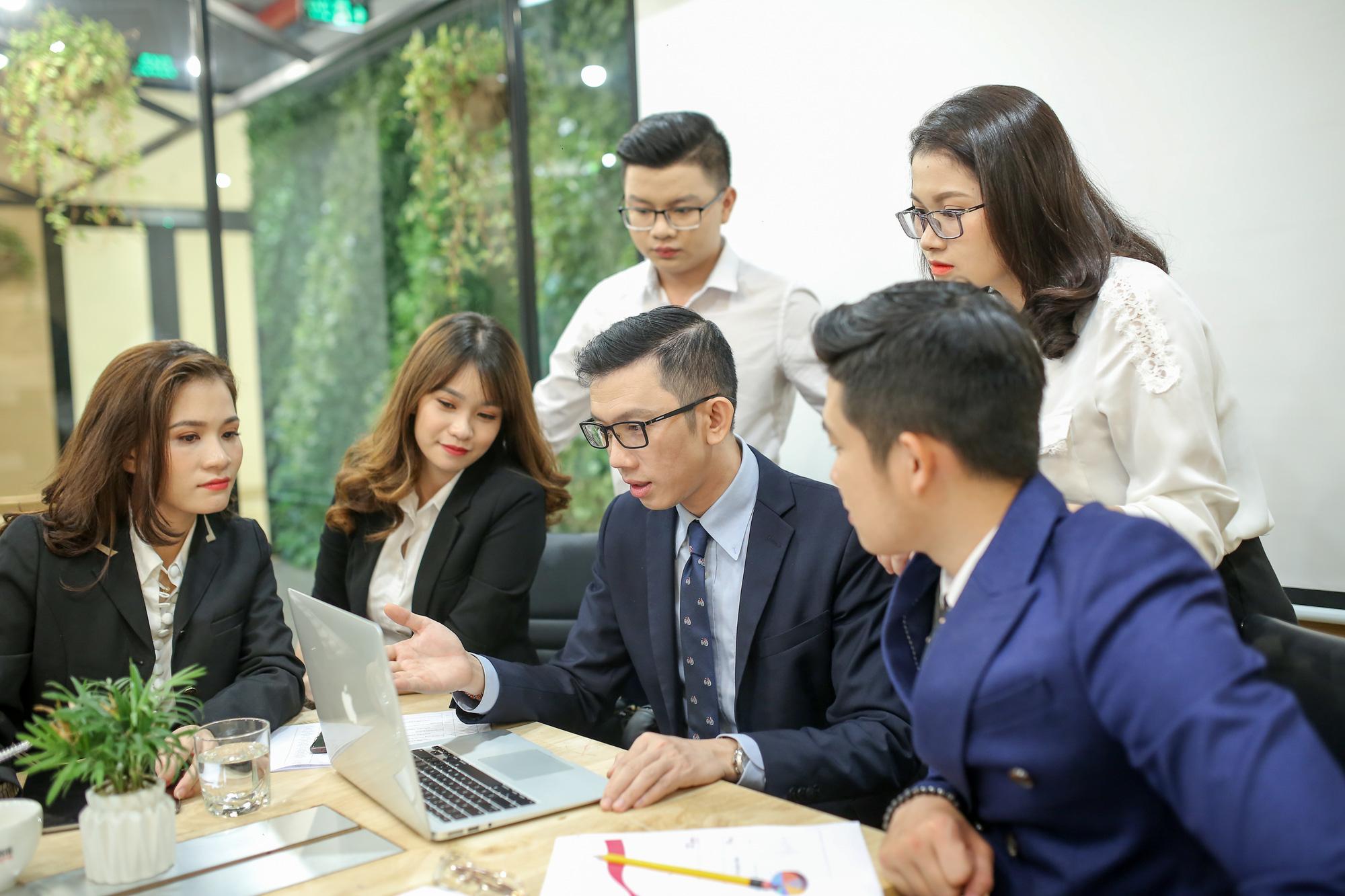 Prudential chi hơn 1 triệu USD ứng dụng công nghệ số trong hoạt động huấn luyện - Ảnh 1.